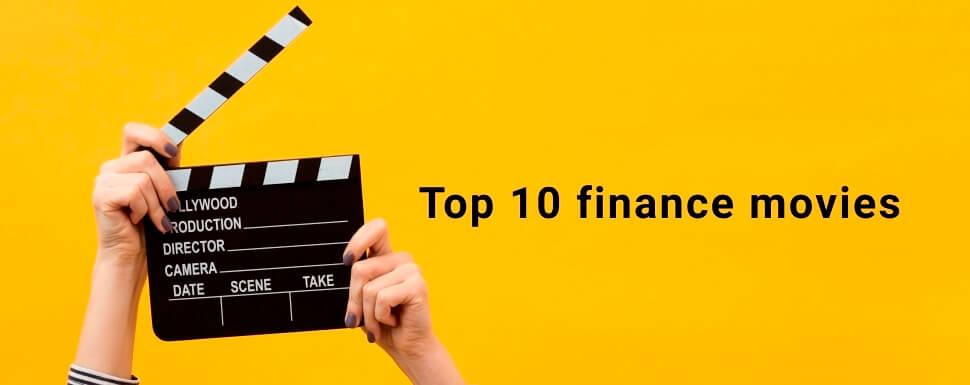 Top 10 Finance Movies