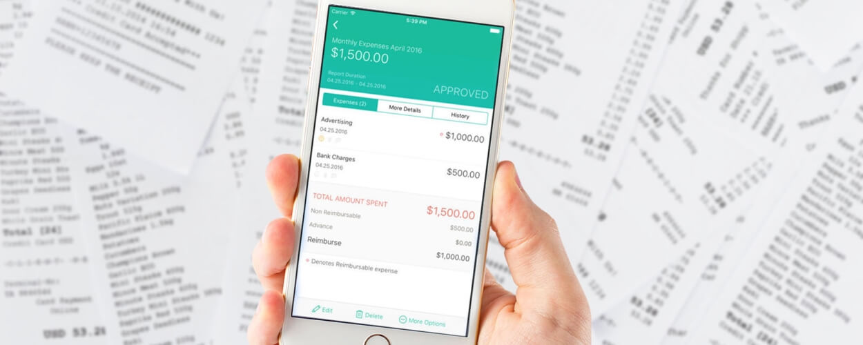 Top 10 Expense Tracker Apps From FinanceWorld