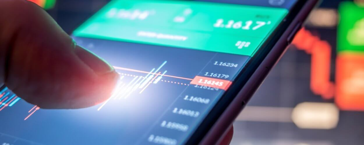 Financial Trading Online