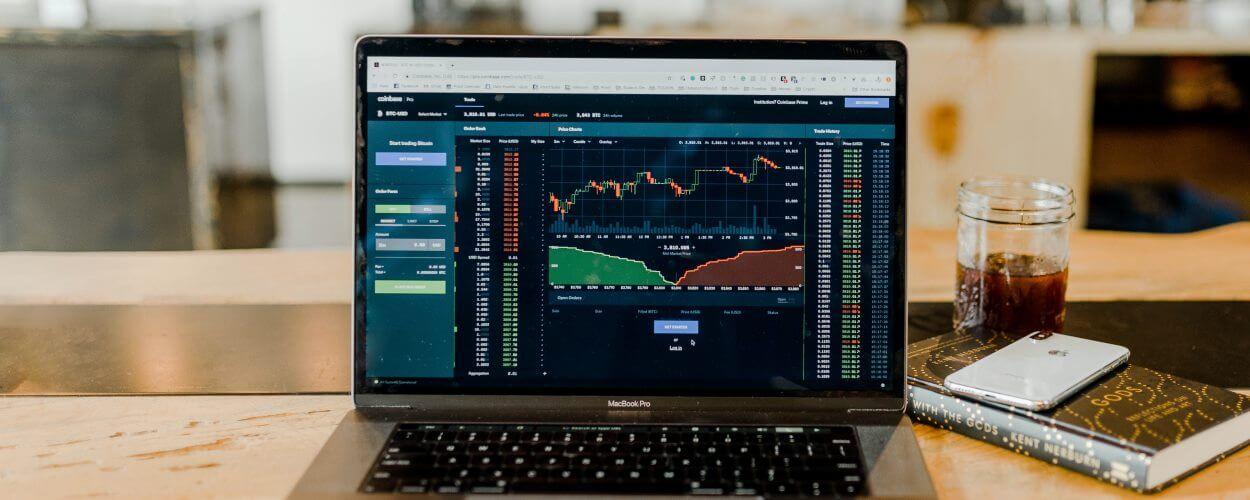 Market Trading Online