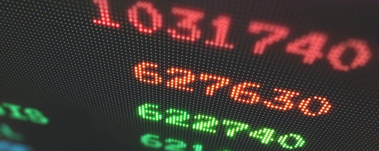 Stock Market Trading Live