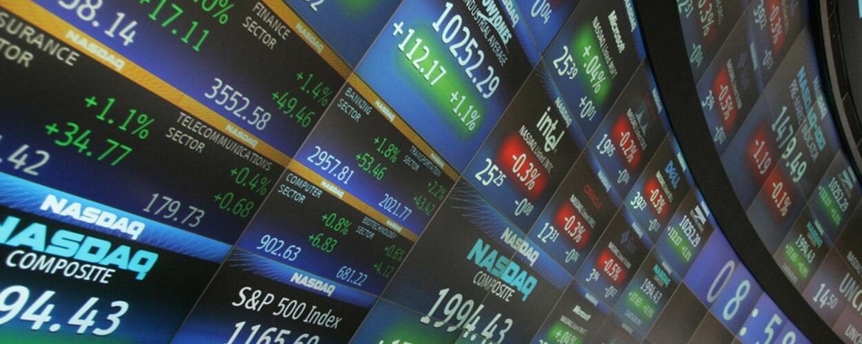 Stock Trading UK