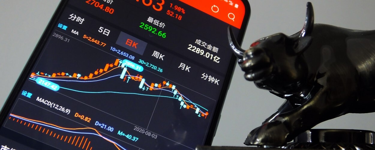 Trading Signals Online
